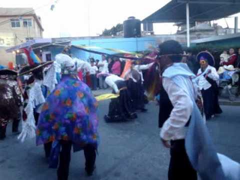 Carnaval 2011 Cuautlancingo