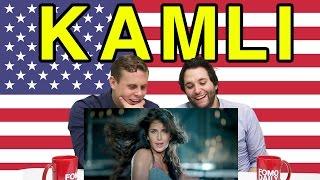 "download lagu Fomo Daily Reacts To ""kamli"" Dhoom 3 gratis"