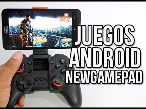 5 Impresionantes Juegos Android Para GamePad - Newgame Review