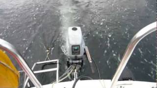 ямаха мальта мотор лодочный мотор