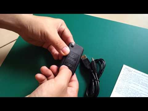 สอนใช้กล้องกุญแจbmw www.monzyshop.com