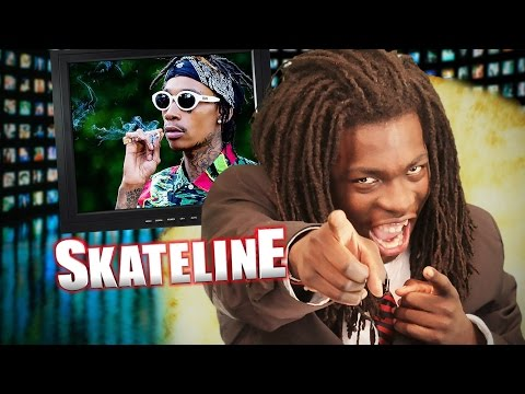 SKATELINE - Sean Malto, Figgy, Paul Rodriguez, Taylor Kirby, Dave Mull & More