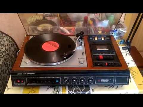 Видео ремонт магнитофона