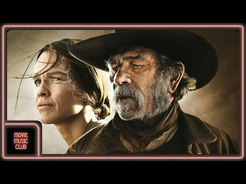 Marco Beltrami - The Homesman Main Title (from