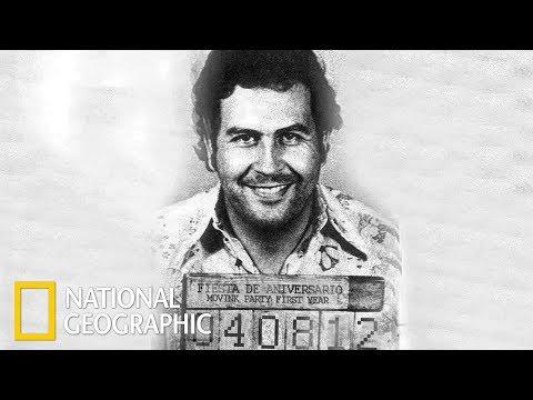 Критическая ситуация (Охота на Пабло Эскобара) | National Geographic