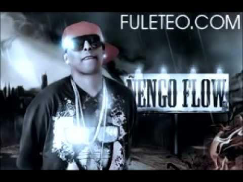 Ñengo Flow - Los Transformers (Prod. By DJ JOE)
