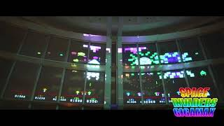 『SPACE INVADERS GIGAMAX』紹介動画