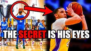 The Origin of Lonzo Ball And The UGLIEST Shot In The NBA