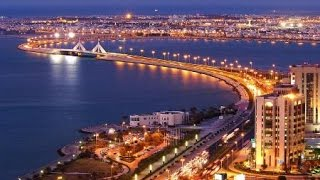 Dammam city 16 May 2016