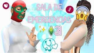¡SALA DE EMERGENCIAS! #31 ♥ The Sims 4 ♥ VeloconlaVale