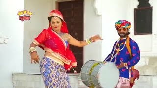 Rajasthani New Song 2018 -  ( रसोल्डि - Rasoldi ) - Nisha Soni New Song 2018 - HD Video