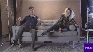 Backspin: The Kills on 'Keep on Your Mean Side'