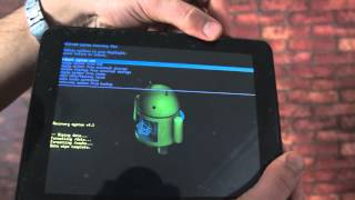 Next Tabloit Hard Reset (Android Tablet Format Atma)