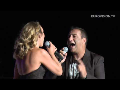 Eurovision Artists performing in Set�bal (Portugal)
