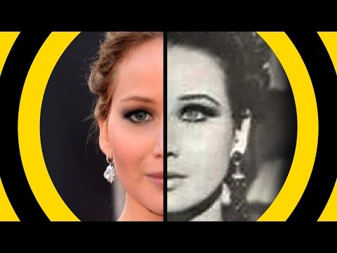 11 Celebrities Who Might Be Immortal video