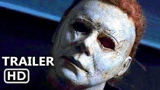 HALLOWEEN Final Trailer (2018) Jamie Lee Curtis, Michael Myers Movie HD