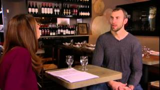 Zdeno Chara feature on 60 Minutes Sports - Showtime