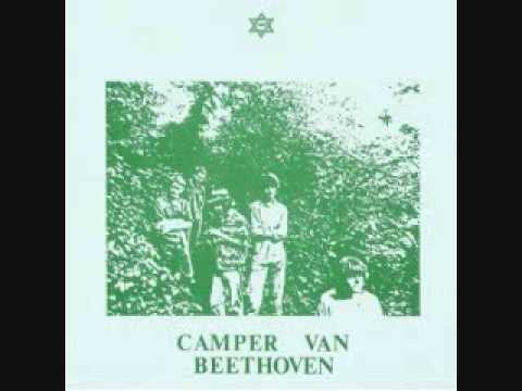 Camper Van Beethoven - Sad Lover