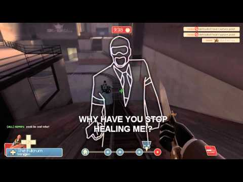 WTH Newb? 2 (TF2 Gameplay)