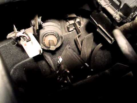 2002 Dodge Neon Evaporator & Heater Core Replacement