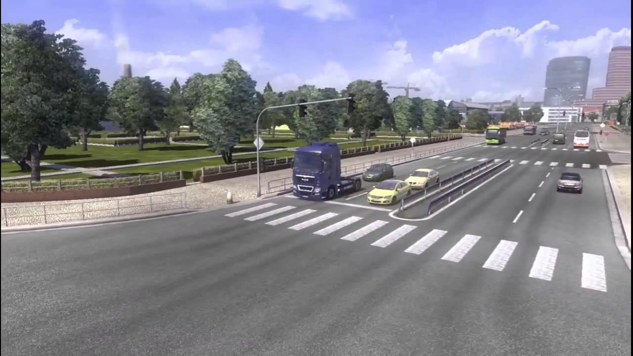 Traffic Indonesia Traffic Indonesia Mod For Ets2