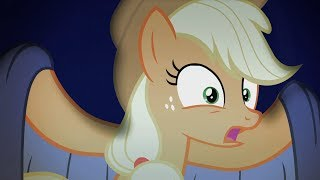 Bats Song - My Lie Pony: Friendship Is Magic - Season 4