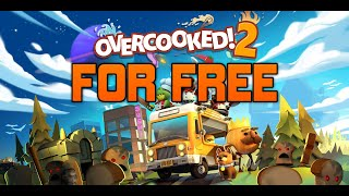 OVERCOOKED 2 ▶CRACKED    FREE DOWNLOAD◀