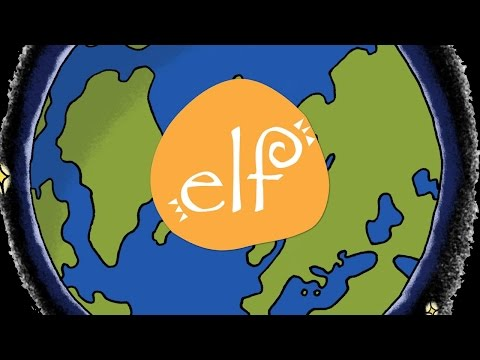 Learn About Our World - by ELF Learning