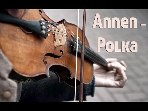 Johann Strauss   Annen – Polka  Polka francaise, Op 117  Bearbeitung von Max Schonherr