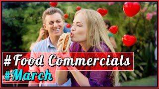 #food Brazilian TV Commercials March 2015 . Comerciais do Brasil Março 2015 - #comida - #brcmhd