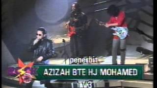 Wings - Gemuruh 1992 LIVE