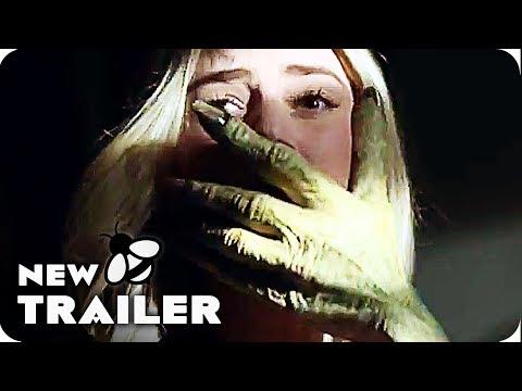 THE HATRED Trailer (2017) Horror Movie streaming vf