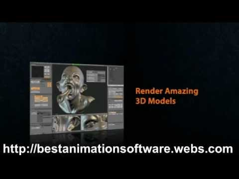 Best Animation Software - The Undisputed Best 3D Animation Software Is Right Here