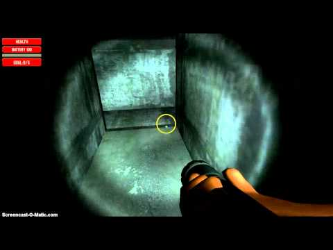Fucking Scary Game! (ILLUSION Ghost killer)