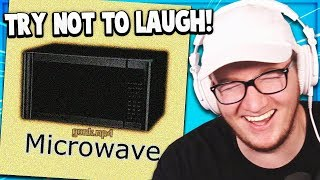 You LAUGH, You SUBSCRIBE (Try Not To Laugh Challenge) #3