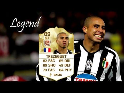 Каким был бы Трезеге в FIFA 16