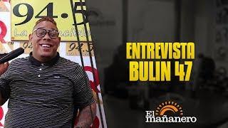 Bulin 47 el artista Dominicano que más han engañado