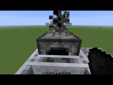 AU: Minecraft. Эпизод 8: Стук колес