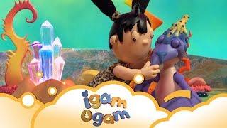 Igam Ogam: Kiss it Better! S2 E4   WikoKiko Kids TV
