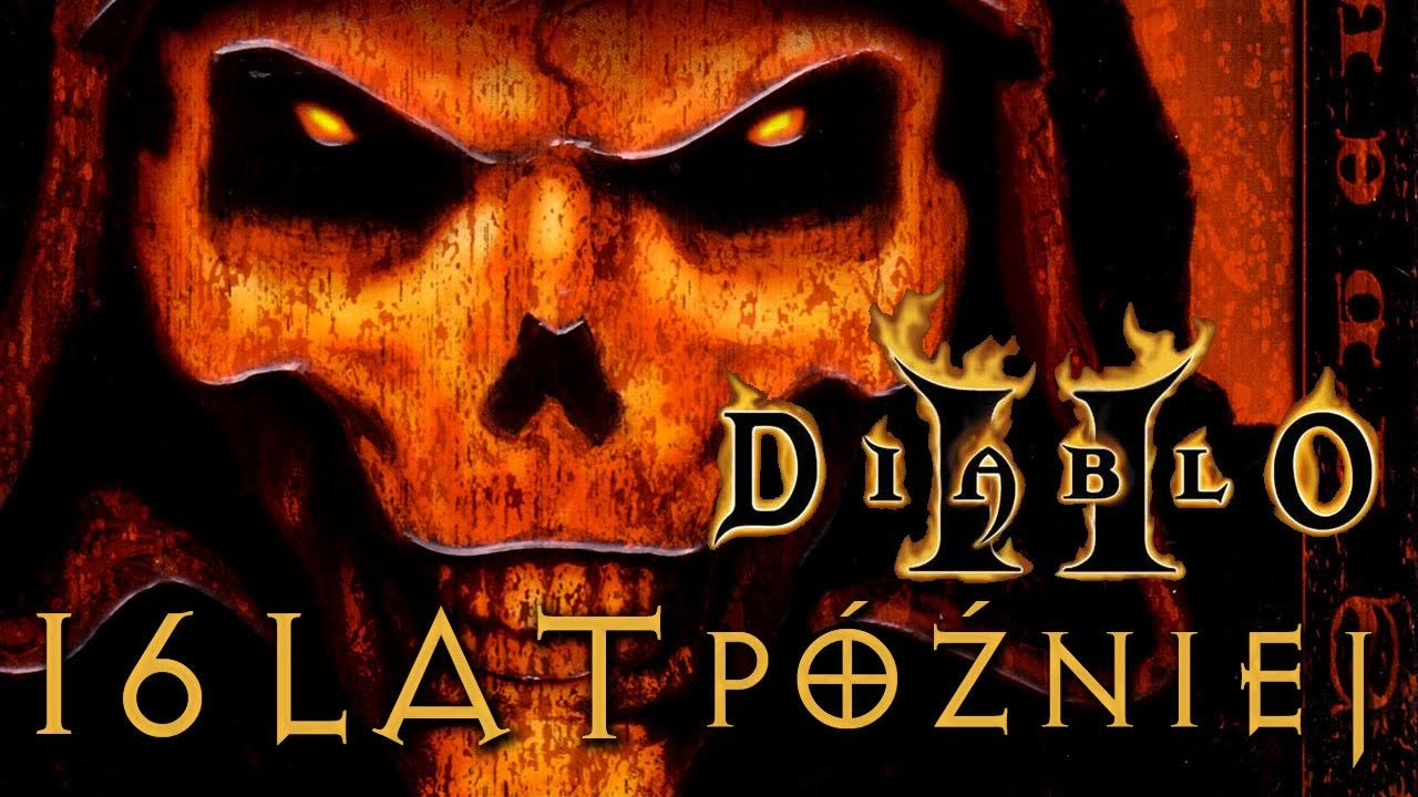 Legenda wiecznie żywa - Diablo II szesnaście lat później [tvgry.pl]