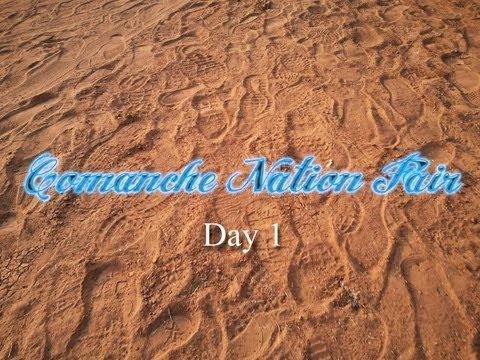 Comanche Native Fair (P3)