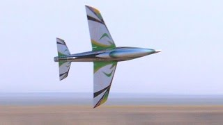Tomahawk Futura RC Turbine Jet at Best in the West