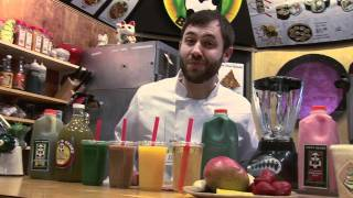 Sippy Bears - Juice Bar, Smoothies & Wheatgrass in Cincinnati