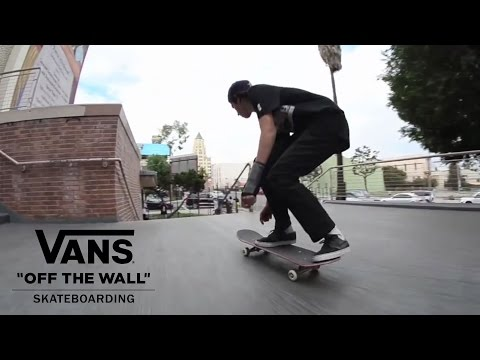 Santiago Echavarria - L.A. Tour - Part 2