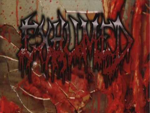 Exhumed - Vacant Grave