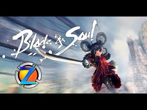 Como descargar y instalar Blade and Soul CN 2014 Full HQ
