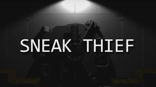 SNEAK THIEF - Download (game by Nicholas Rizzo 2016)