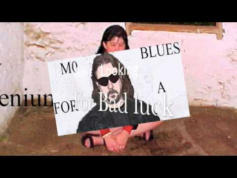 Paul Meyers Blues Band