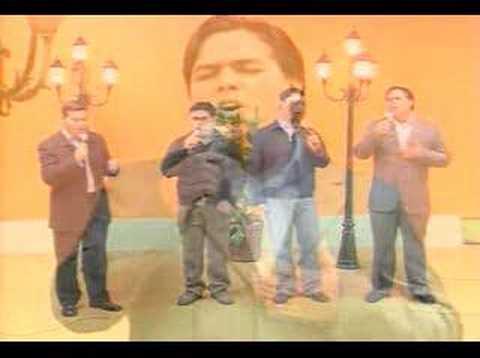 Cuarteto Hoover - Me Ha Tocado