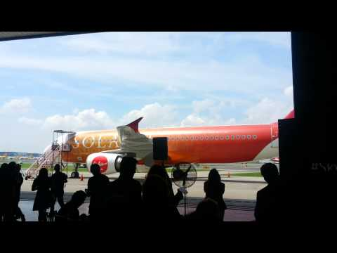 Sky Solaire Unveiled